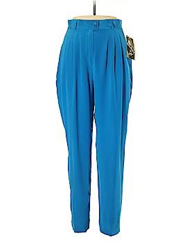 Saks Fifth Avenue Silk Pants Size 14