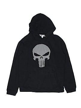 Marvel Pullover Hoodie Size M (Kids)