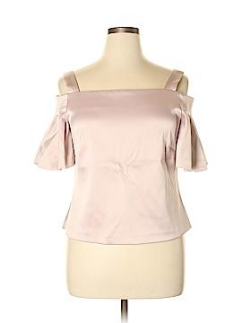 Closet Sleeveless Blouse Size 12