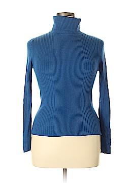 George Turtleneck Sweater Size L
