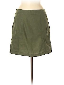 White House Black Market Casual Skirt Size 8
