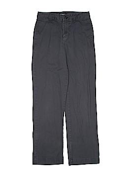 Chaps Khakis Size 10