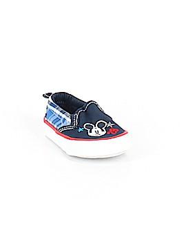 Disney Sneakers Size 6