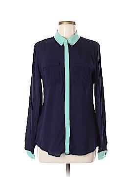 Maeve Long Sleeve Blouse Size 6