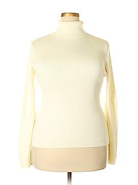 Gap Turtleneck Sweater Size XXL