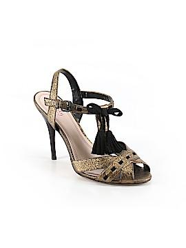 Plenty By Tracy Reese Heels Size 38.5 (EU)