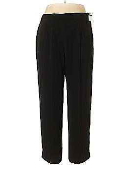 R&M Richards Dress Pants Size 16 (Petite)
