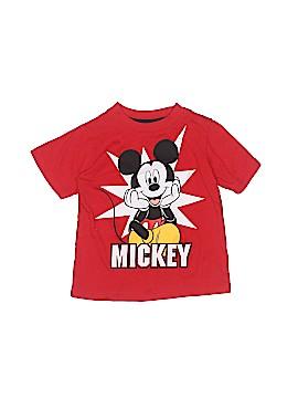 Disney Baby Short Sleeve T-Shirt Size 18 mo