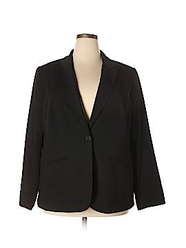 Liz Claiborne Blazer Size 20 (Plus)