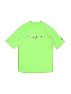 Billabong Active T-Shirt Size 14