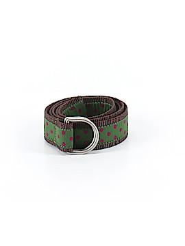 L.L.Bean Belt Size Sm - Med