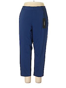 Liverpool Jeans Company Khakis Size 18 (Plus)