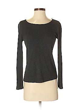 Neiman Marcus Long Sleeve T-Shirt Size S