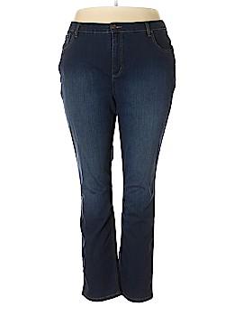 D&Co. Jeans Size 20 (Plus)