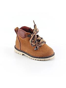 Zara Baby Boots Size 18 (EU)