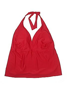 Catalina Swimsuit Top Size 3X (Plus)
