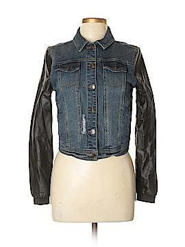 Seventeen Denim Jacket Size L