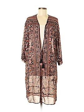 Xhilaration Kimono Size M