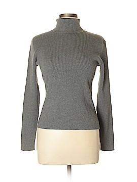 Crystal-Kobe Turtleneck Sweater Size L