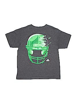 Adidas Short Sleeve T-Shirt Size 10 - 12