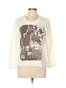 FDJ Long Sleeve T-Shirt Size L