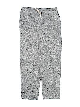 Baby Gap Fleece Pants Size S (Kids)