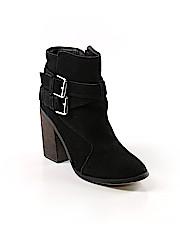 ShoeMint Ankle Boots