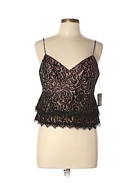 Nanette Lepore Sleeveless Blouse Size 12