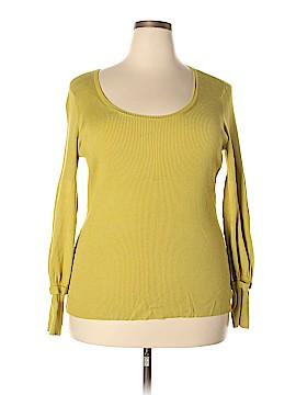 Alfani Pullover Sweater Size 2X (Plus)