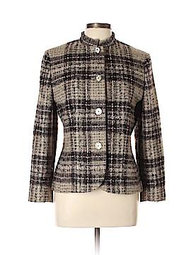 Jones New York Signature Wool Blazer Size 10