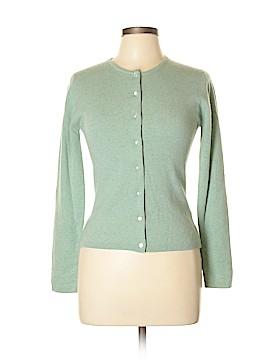 Brora Cashmere Cardigan Size 10