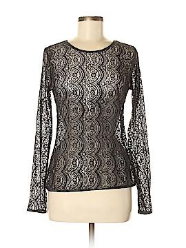 Trafaluc by Zara Long Sleeve Top Size M