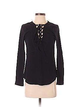 Umgee Long Sleeve Top Size S