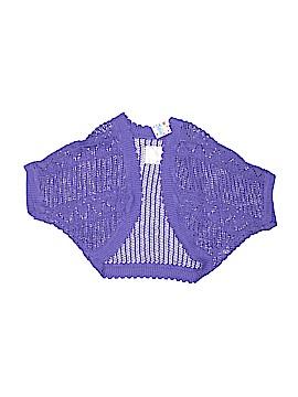 Justice Cardigan Size 12 - 14
