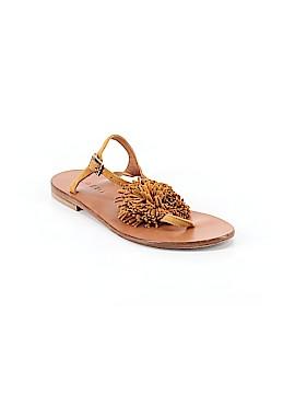 M. Gemi Sandals Size 37 (EU)
