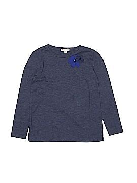 Crewcuts Long Sleeve T-Shirt Size 6 - 7