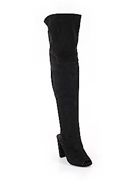 Wild Diva Boots Size 6 1/2