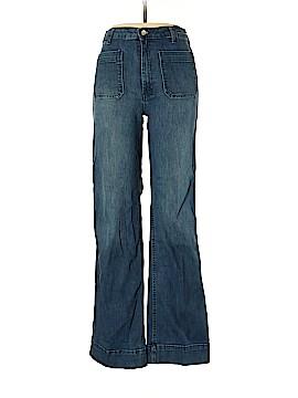 H&M Jeans Size 10