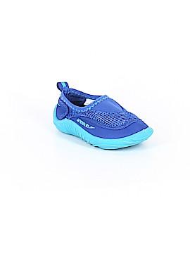 Speedo Water Shoes Size 5-6 Kids