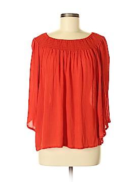 Japna Long Sleeve Blouse Size M