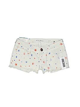 Bullhead Denim Shorts Size 0