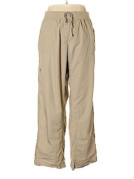 Lizsport Casual Pants Size XXL