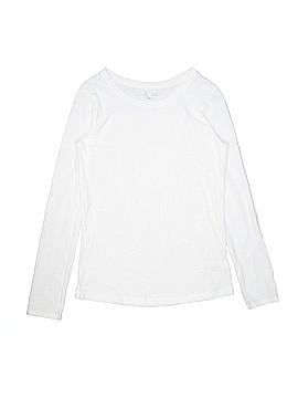 Cherokee Long Sleeve T-Shirt Size 14
