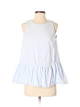Trafaluc by Zara Sleeveless Blouse Size M