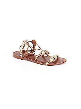 Schutz Sandals Size 6