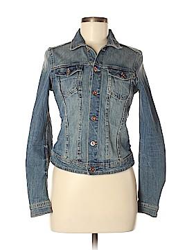 Denim Co Denim Jacket Size 8