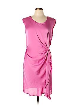 Gerard Darel Casual Dress Size 42 (FR)
