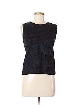 St. John Sweater Vest Size M