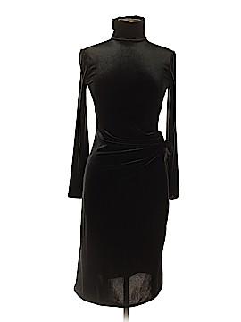 Giorgio Armani Casual Dress Size 42 (Plus)
