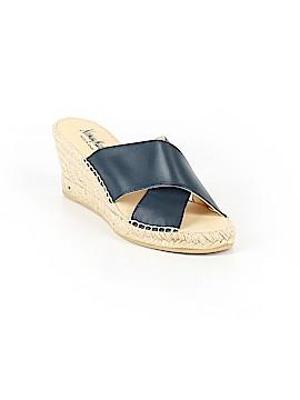 Neiman Marcus Mule/Clog Size 39 (EU)